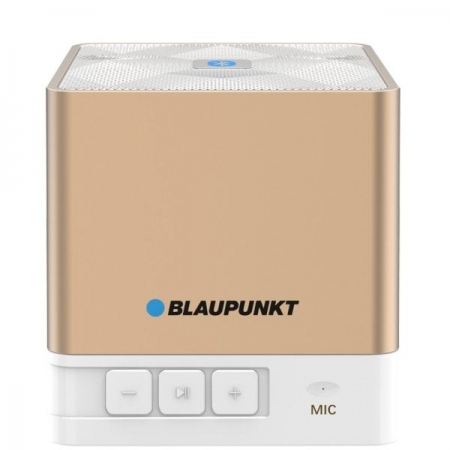 BLAUPUNKT BT02GOLD BLUETOOTH SP...