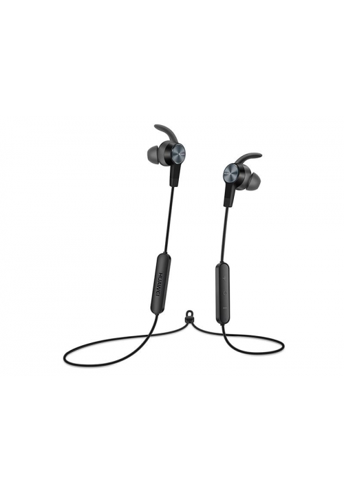 BLUETOOTH HUAWEI AM61 SPORT EARPHONES LITE BLACK