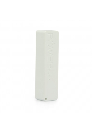 POWER BANK BLUN PERFUME 2600mAh WHITE