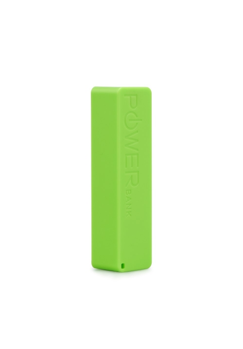 POWER BANK BLUN PERFUME 2600mAh GREEN