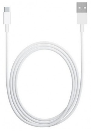 CABLE ORIGINAL XIAOMI USB TYPE-C BULK (5903396077487)