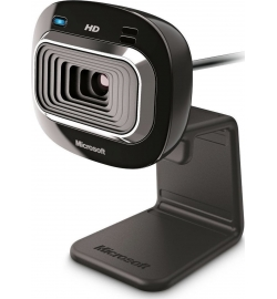WEBCAM MICROSOFT LIFECAM HD-3000 FOR BUSINESS T4H-00004