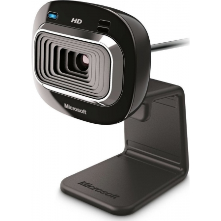 WEBCAM MICROSOFT LIFECAM HD-300...
