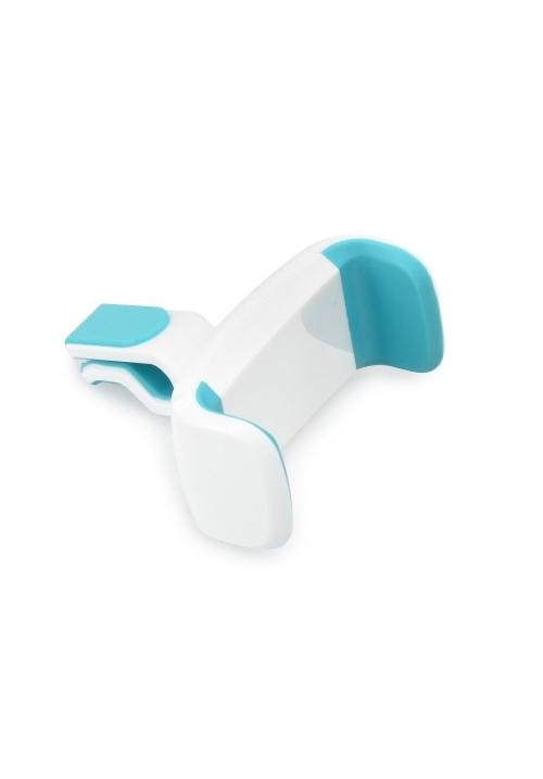 Βάση Στήριξης Αυτοκινήτου Silk Blun 360 White/Mint