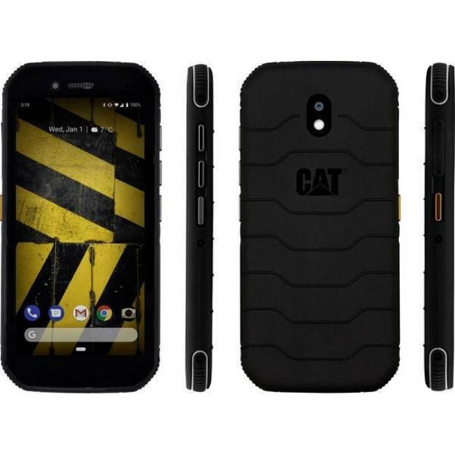 CATERPILLAR S42 H+ 32GB 4G DUAL BLACK EU