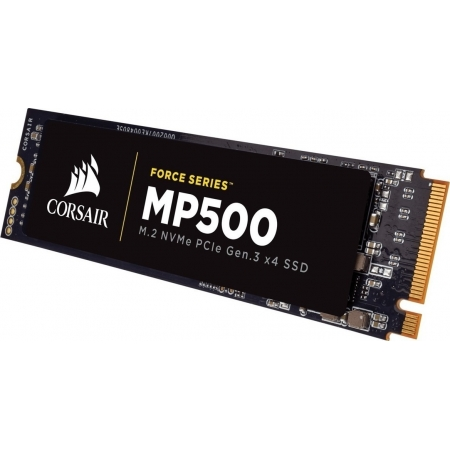 CORSAIR FORCE MP500 SSD 120GB M...