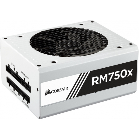 PSU CORSAIR RM750X 750W WHITE S...