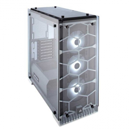 CASE CORSAIR CRYSTAL 570X RGB W...