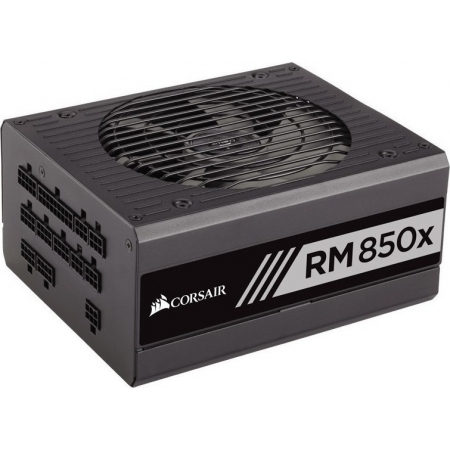 PSU CORSAIR RM850X 850W ENTHUSI...