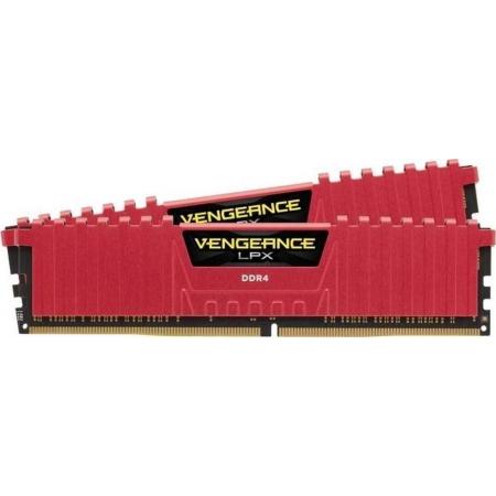 RAM CORSAIR VENGEANCE 16GB 2X8 ...