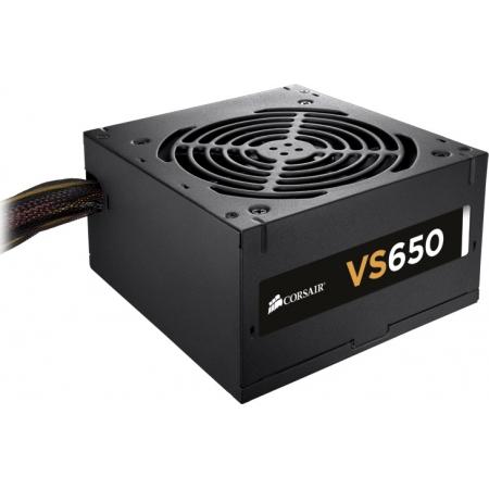 PSU CORSAIR VS650 650W 80+ CP-9...