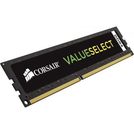 CORSAIR VALUE SELECT 8GB DDR4-2...