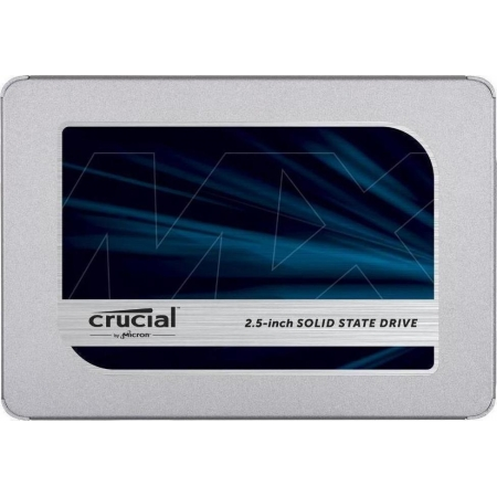 "SSD CRUCIAL MX500 2TB 2.5"""