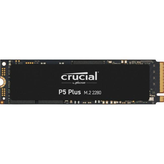 SSD CRUCIAL P5 PLUS 500GB PCIE M.2 NVME CT500P5PSSD8
