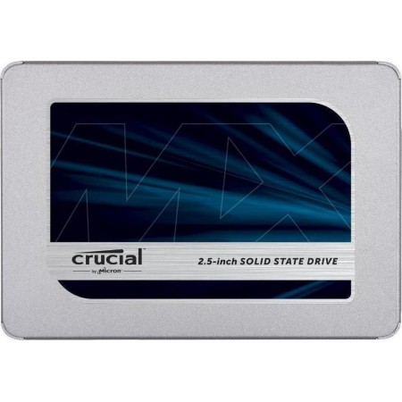 SSD CRUCIAL MX500 250GB SATA 3 ...
