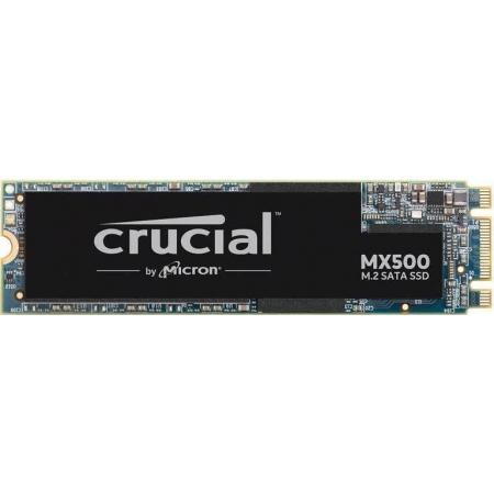 SSD CRUCIAL MX500 1TB M.2 CT100...