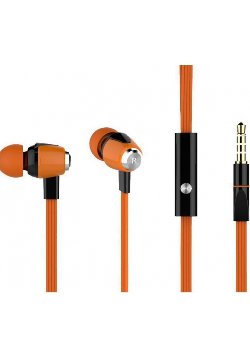 HANDSFREE CELEBRAT S30 ORANGE