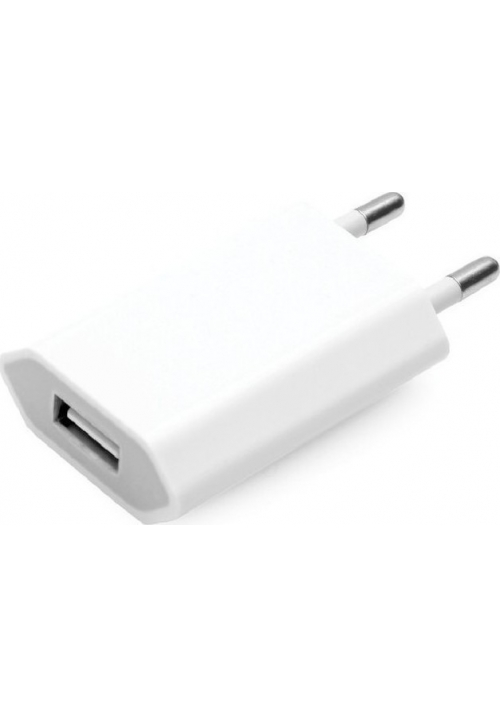 Apple Adapter Usb A1400 Original White Bulk
