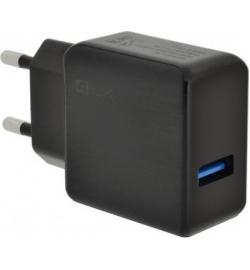 Φορτιστης 4-OK Travel Charger with Lighting Cable (IPCL25)