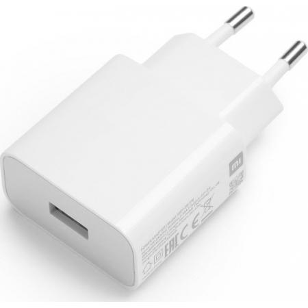 Xiaomi USB Wall Charger Λευκό 2...