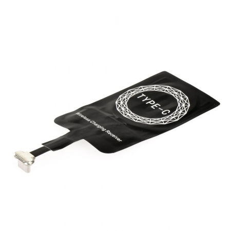 WIRELESS CHARGER RECEIVER FOR T...