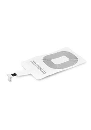 WIRELESS CHARGER RECEIVER FOR LIGHTING