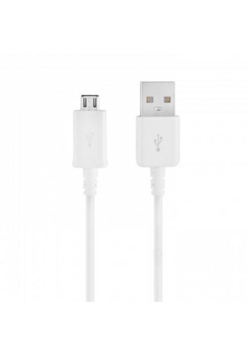Καλώδιο Φόρτισης Samsung Cable Micro-USB ECB-DU4EWE/ABE 1.5m White Original