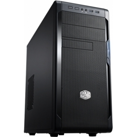 CASE COOLERMASTER N300 BLACK NS...