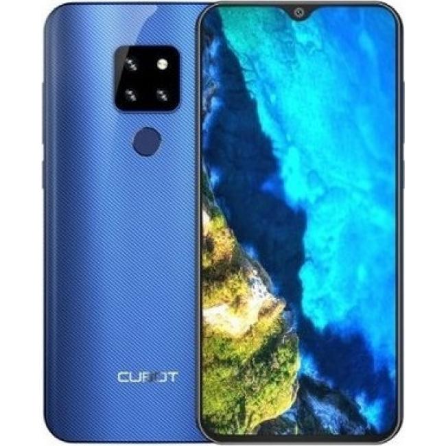 CUBOT P30 64GB 4GB DUAL BLUE EU