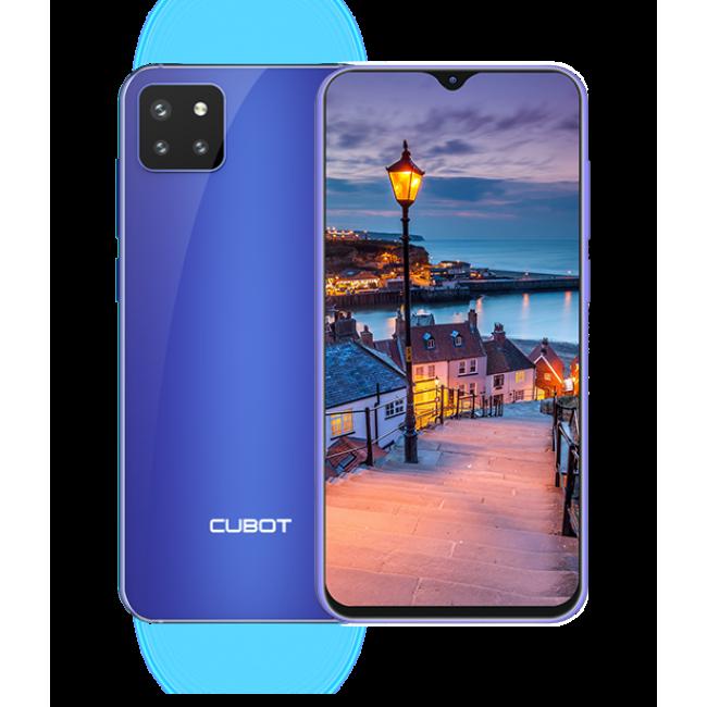 CUBOT X20 PRO 128GB 6GB DUAL BLUE EU