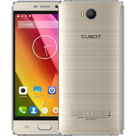 CUBOT CHEETAH 2 32GB GOLD