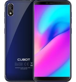 CUBOT J3 16GB 1GB DUAL BLUE EU