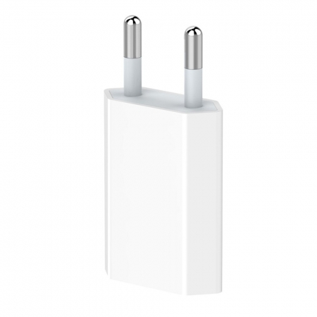 Devia Smart Charger White