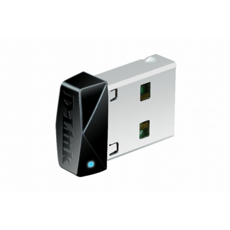 WIRELESS ADAPTER USB D-LINK N 1...