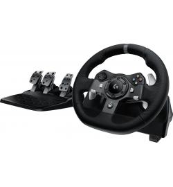 RACING WHEEL LOGITECH G920 DRIVING FORCE