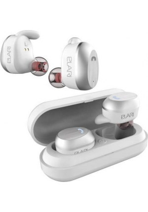 ELARI NANOPODS WIRELESS HEADPHONES NPS-1 WHITE EU