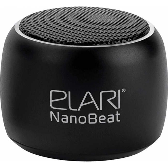 ELARI NANOBEAT BLUETOOTH SPEAKER NB-1 BLACK EU