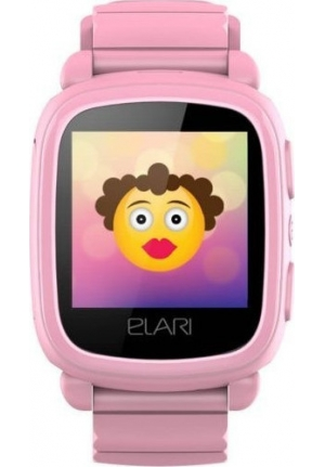 ELARI KIDPHONE 2 KP-2 PINK EU