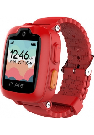 ELARI KIDPHONE 3G KP-3G RED EU