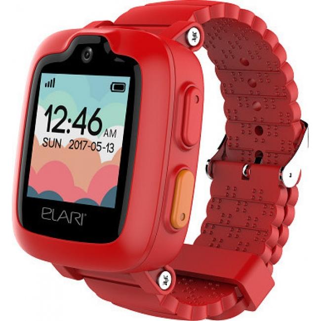 ELARI KIDPHONE 3G KP-3G RED EU