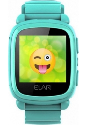 ELARI KIDPHONE 2 KP-2 GREEN EU
