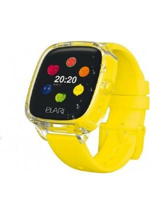 ELARI KIDPHONE 4 FRESH SMART WATCH KP-F YELLOW EU (4627078307648)