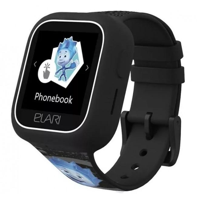 ELARI FIXITIME LITE SMART WATCH FT-L BLACK GR 4627078308829