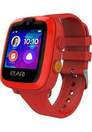 ELARI KIDPHONE 4G SMART WATCH KP-4G RED EU