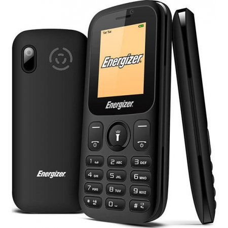 ENERGIZER ENERGY E10 PLUS DUAL ...