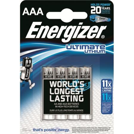 ENERGIZER ULTIMATE LITHIUM MICR...