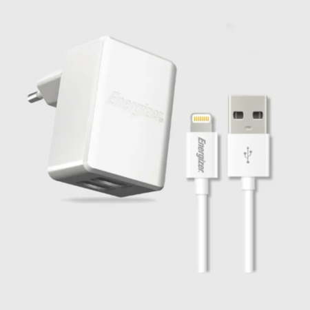 Energizer Lightning Cable &...