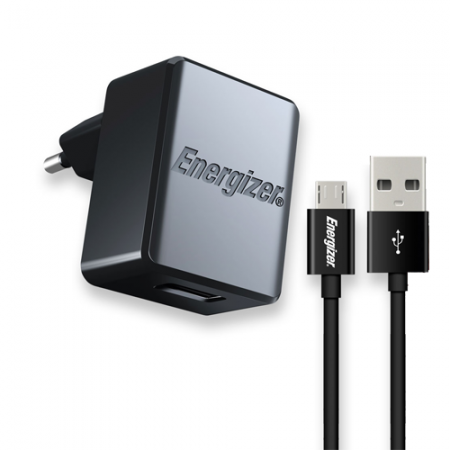 Energizer Micro USB Cable &...