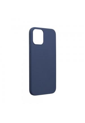 ΘΗΚΗ ΓΙΑ APPLE IPHONE 12/12 PRO FORCELL SOFT DARK BLUE