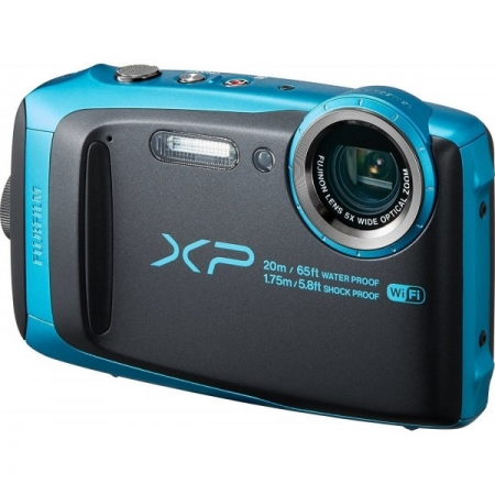 FUJIFILM FINEPIX XP120 CAMERA B...